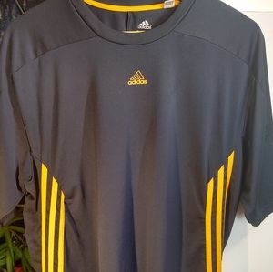 Adidas workout shirt. NWOT.